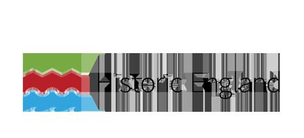 Heritage England Logo